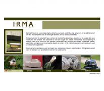I.R.M.A Woonprojecten